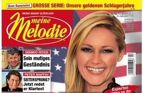 """Meine Melodie: Stefan Mross: """"Manchmal habe ich Angst um meine Familie"""""""