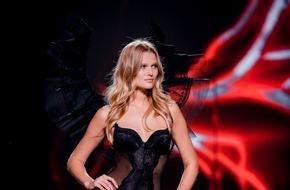 Beldona: Le top model Toni Garrn séduit en Beldona