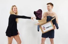 PACKMEE: Kleidern ein zweites Leben schenken / Packmee-Chef Marco Solá gibt nützliche Tipps für die Entsorgung von alten Klamotten