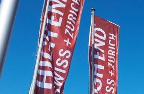 HIGH END SOCIETY SERVICE GmbH: Die HIGH END SWISS als größte Schweizer Messe für hochwertige Unterhaltungselektronik