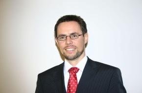 VSE / AES: Changement de personnel à l'AES/VSE - Stéphane Rolle, nouveau responsable Prestations de marché
