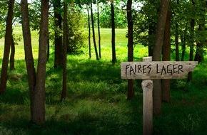 Caritas Schweiz / Caritas Suisse: Faires Lager: Im Sommerlager nachhaltig kochen und essen