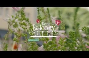 """So schön ist der Herbst mit Pflanzenfreude.de / Das war der Indian Summer mit """"Rent a Balcony"""" in Hamburg"""