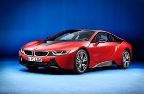 BMW Group: BMW auf dem 86. Internationalen Automobil-Salon Genf 2016 (FOTO)