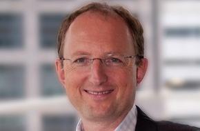 Unilever Deutschland GmbH: Dr. Gerald Kühr neuer Chief Customer Officer von Unilever