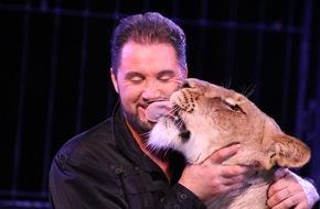 """Aktionsbündnis """"Tiere gehören zum Circus"""": Aktionsbündnis """"Tiere gehören zum Circus"""": Wildtierverbote sind der neue Veggie-Day"""