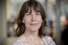 dpa Deutsche Presse-Agentur GmbH: Imke Hendrich wird neue Nachrichtenchefin der dpa