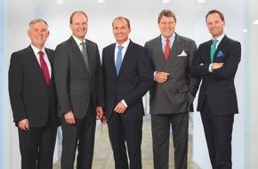Miele Schweiz: Chiffre d'affaires de + 8,3 % pour Miele / 3,49 milliards d'euros pour l'exercice 2014/2015