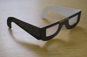 Schweiz. Zentralverein für das Blindenwesen SZB: SZB: Erste Simulationsbrille für Makula-Degeneration