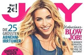 Bauer Media Group, JOY: JOY präsentiert die Selfie-Tricks von Karley Kloss, Rita Ora & Co. - Von Amaro bis Squinching