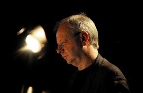"""SWR - Südwestrundfunk: SWR-Jazzpreis 2015: Konzert mit Pianist Georg Graewe / Verleihung des renommierten Jazzpreises am 5.10. beim Festival """"Enjoy Jazz"""" in Ludwigshafen"""