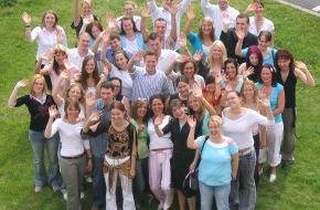 KiK Textilien und Non-Food GmbH: Ausbildung mit Ki(c)K! / Aktuell 1.300 Auszubildende an Bord!