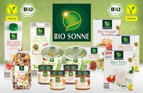 NORMA: Zum Start der BIOFACH 2016 / NORMA: Bei Bio, Vegan und Vegetarisch ganz vorn!