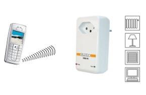Elbro AG: Ohne Telefonanschluss Elektrogeräte fernschalten