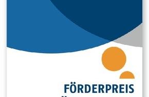 Stiftung Aktive Bürgerschaft: Förderpreis Aktive Bürgerschaft 2015: Vier Bürgerstiftungen überzeugen mit ihrem Engagement für Flüchtlinge und Demenzkranke, mit einer Fundraising-Kampagne und als Partner für Stifter