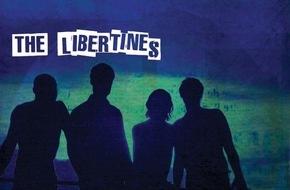 Universal International Division: The Libertines melden sich mit neuem Album zurück + Erste Single ab Freitag erhältlich