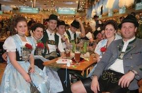 Messe Berlin GmbH: Grüne Woche 2016: Deutsche Biervielfalt im Jubiläumsjahr / Braukunst, Bierkultur und Bierspezialitäten werden erlebbar