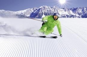 SkiWelt Wilder Kaiser-Brixental Marketing GmbH: Das beste Skigebiet wird noch besser: SkiWelt Wilder Kaiser - Brixental investiert 10,5 Mio.