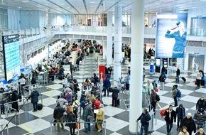 Flughafen München GmbH: Münchner Airport meldet Verkehrsrekorde und Gewinn von 100 Millionen Euro für 2014