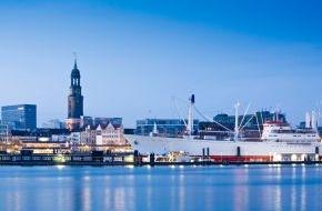 Hamburg Tourismus GmbH: Hamburger Tourismuswirtschaft Nummer 1 in Europa (mit Bild)