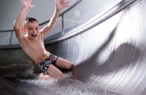 SPICK: Erste Schweizer Meisterschaft im Wasserrutschen - präsentiert vom Spick
