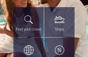 MSC Kreuzfahrten: MSC Cruises lanciert App / Die Applikation beinhaltet die wichtigsten Informationen zu Routen und Schiffen
