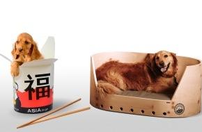 4betterdays.com: China ist der weltweit größte Pelzexporteur. Was viele Tierfreunde nicht wissen: Aus Hunden werden Pelztiere