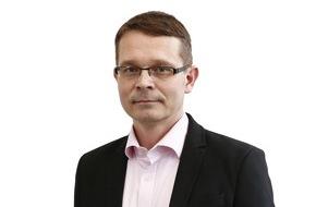 Ringier Axel Springer Media AG: Norbert Gedei wird neuer Chefredakteur von Blikk