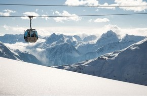 Vorarlberg Tourismus: Wintersportland Vorarlberg im Rennfieber - ANHÄNGE