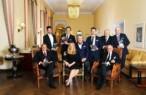 Jahreszeiten Verlag, DER FEINSCHMECKER: Die Preisträger der FEINSCHMECKER WINE AWARDS 2015