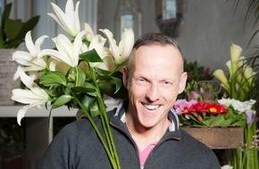 Fleurop AG: Rosarote Hektik: der Valentinstag aus Floristen-Perspektive