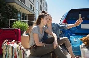 DVAG Deutsche Vermögensberatung AG: Semesterbeginn: Diese Versicherungen haben Studenten besser in der Tasche / Die DVAG erklärt, warum WG-Leben oder freundschaftliche Gefälligkeitsdienste Einfluss auf den Versicherungsbedarf haben