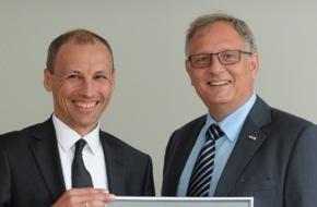 APA-IT Informationstechnologie GmbH: Rechenzentren der APA-IT jetzt mit ISO-Zertifizierung