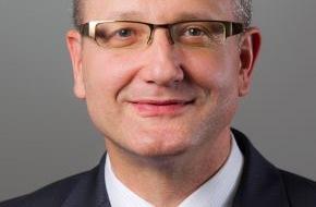 DEKRA SE: Ivo Rauh wird Vorstandsmitglied der DEKRA SE / Führungswechsel in der Business Unit Industrial (mit Bild)