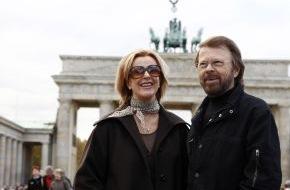 """Stage Entertainment Berlin: Musical-Hit """"Mamma Mia!"""" kommt im Oktober zurück nach Berlin / Deutschsprachige Original mit den Hits von ABBA feiert Premiere im Stage Theater des Westens"""