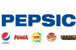 PepsiCo Deutschland GmbH: PepsiCo schießt sich in die UEFA Champions League / Neue Partnerschaft unterstreicht langjährige Leidenschaft von PepsiCo für den Fußball