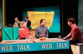 Der Kinderkanal ARD/ZDF: Großer Zuspruch für Dialogangebot online und im TV / KiKA-Zuschauer diskutierten über Flüchtlinge und Integration