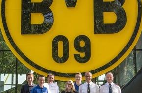 Freiwillige Feuerwehr Menden: FW Menden: 1. Platz für die Jugendfeuerwehr Menden beim Medienpreis der Unfallkasse NRW