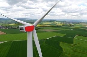 Trianel GmbH: Trianel übernimmt bayerischen Windpark / Stadtwerke bauen Engagement in Süddeutschland aus
