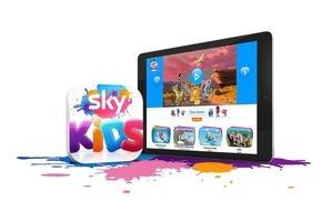 Sky Deutschland: Neue Sky Kids App - Die ganze Welt der Unterhaltung nur für Kinder