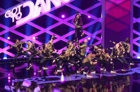 """ProSieben Television GmbH: Außergewoehnliche Acts: Team Recycled an der """"Got to Dance""""-Spitze?"""