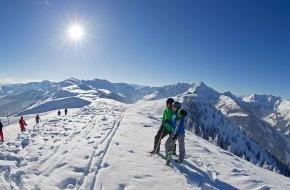 ALPBACHTAL SEENLAND Tourismus: Bestnote für das Ski Juwel Alpbachtal Wildschönau - BILD