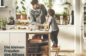 IKEA Deutschland GmbH & Co. KG: Hellmuth Karasek rezensiert IKEA Katalog 2016 / Das meistgedruckte Buch der Welt erhält seine erste Kritik