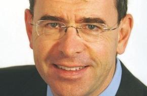 VSE / AES: Changement de personnel à l'AES/VSE: Martin Solms, nouveau responsable Finances & administration