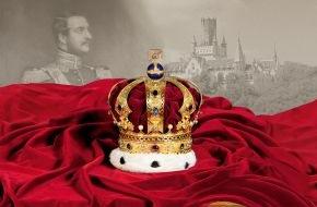 Hannover Marketing und Tourismus GmbH: Very British: Seine Königliche Hoheit Prince Michael of Kent besucht die Region Hannover