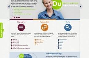 AbbVie Deutschland GmbH & Co KG: Neue Website für Menschen mit chronisch-entzündlichen Darmerkrankungen (CED) als umfangreiche Informationsquelle für verschiedene Lebenssituationen