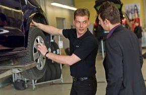 Zentralverband Deutsches Kraftfahrzeuggewerbe: Herbst-Zeit bringt Stress für Autofahrer