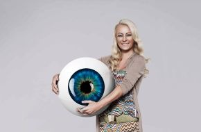 "SAT.1: Bestätigt: Jenny Elvers zieht ins ""Promi Big Brother""-Haus! SAT.1 sendet ab heute 20:15 Uhr live aus Berlin"