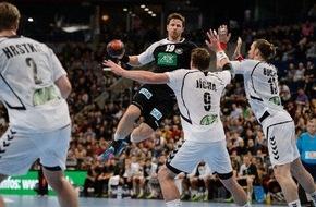 Sky Deutschland: Großes Interesse an der Handball-WM auf Sky