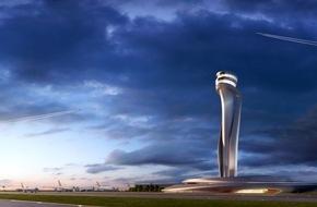 IGA: Neues Wahrzeichen für Istanbul
